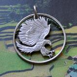Philippinen Adler