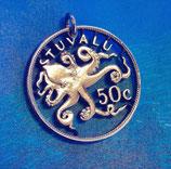 Tuvalu Oktopus