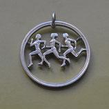 DDR Läuferinnen