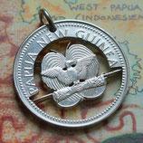 Papua Neuguinea Wappenvogel