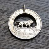 Ostafrika Löwe