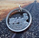 Kanada Lokomotive