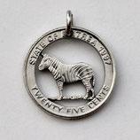 Eritrea Zebra