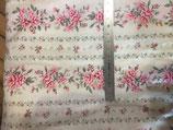 Tissu coton Greengate Flora vintage