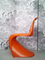 Mid Century - Pantone, Orange