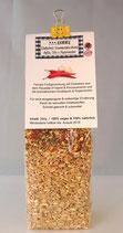 yummy Dinkelreis Gourmetmischung mit Knoblauch & Peperoncino