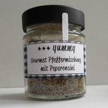 yummy Gourmet Pfeffermischung mit Peperoncini