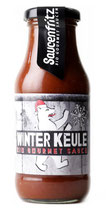 Winter Keule Bio Gourmetsauce 245ml