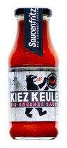 Kiez Keule Bio Gourmetsauce 245ml