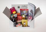 """myBox im Abo - Start mit der myBox """"No 09 Frühling"""", weitere Boxen alle 3 Monate"""