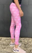 pinky gymchica sizes S