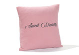 "Print ""Sweet Dreams"""