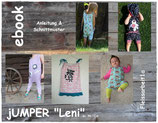 "Ebook jUMPER ""Leni"""
