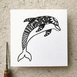 Kaart Dolfijn