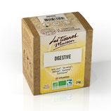 Le Comptoir d'Herboristerie - TISANE INFUSETTES DIGESTIVE - 24gr