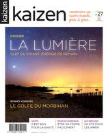 KAIZEN n°27 juillet-août 2016