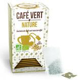 Aromandise - CAFE VERT NATURE