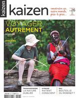 KAIZEN n°26 mai-juin 2016