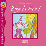 Conte musical : Ziza la fée - CD par Aline de Pétigny et Henri Chennet