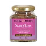 TERRA MADRE - Sucre de Noël 125g