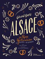 LIVRE - Alsace