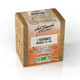 Le Comptoir d'Herboristerie - TISANE INFUSETTES L'HEPATANTE (DRAINANTE DU FOIE) - 24gr