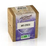 Le Comptoir d'Herboristerie - TISANE INFUSETTES ANTI-STRESS - 24gr