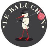 """Le baluchon pour """"LUI"""""""