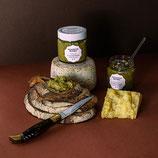 MAISON MARC - Caviar de cornichons 120g