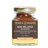 TERRA MADRE - Mon mélange Bolognaise 25g