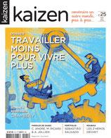 KAIZEN n°25 mars-avril 2016