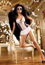 French Maid Kostüm 00103