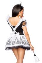 Dienstmädchen-Kostüm 3 00014