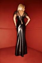Avaritia langes Kleid 00263