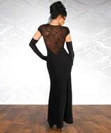 Langes Kleid 0004