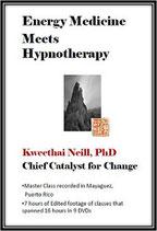 Energy Medicine Meets Hypnotherapy