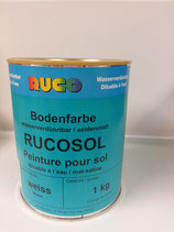 Rucosol 1K Bodenfarbe