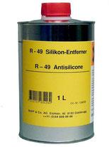 R-49 Silikon-Entferner 1 lt.