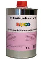 V-16 Kunstharz-Spritzverdünner