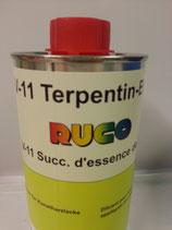 V-11 Terpentin-Ersatz