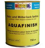 Aquafinish innen seidenglanz