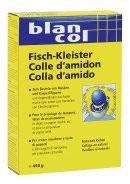 Blancol Fischkleister 450gr.