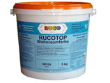 Rucotop Plus Innendispersion weiss