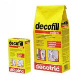 Decofill Füllstoff aussen
