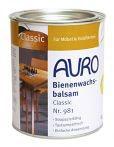 Auro Bienenwachsbalsam farblos Nr. 981  0,75 lt