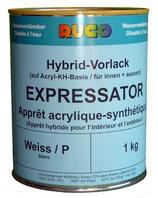 Expressator Hybrid Vorlack weiss