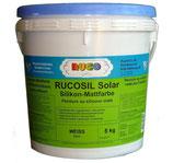 Rucosil Solar aussen weiss