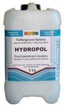 Hydropol Tiefgrund farblos