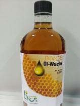 BIVOS - Öl-Wachs farblos  Nr. 375
