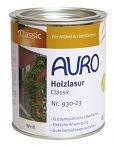 Auro Holzlasur Classic farblos Nr. 930 0,75 lt